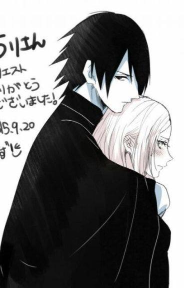 [SasuSaku] Anh muốn yêu hay muốn bị ăn đấm??
