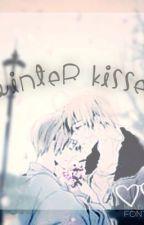 Winter Kisses (Ameripan) by weeabootrash9