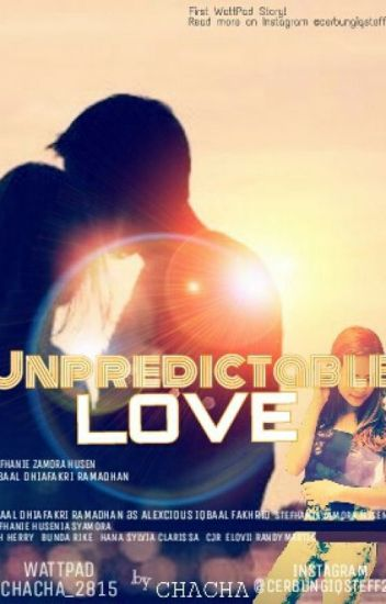 Unpredictable LOVE