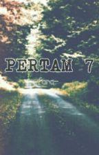 PERTAM 7 by FARASAM