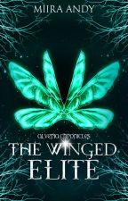 Alveria Chronicle Book 1: The Winged Elite by miiraandy
