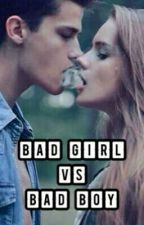 Bad Girl Vs Bad Boy by ShakilaShakila