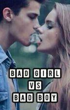Bad Girl Vs Bad Boy by ShakilaShakila
