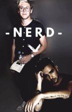 NERD (Niam) (boyxboy) by eishytomlinson