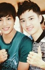 Married To A Playboy (KaiSoo FanFic) by mrskim26