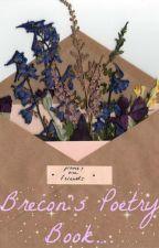 Brecon's Poetry Book... by brecondobbie