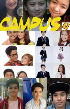 Campus Royalties by TaRyle24