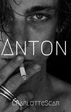 Anton by CharlotteScar