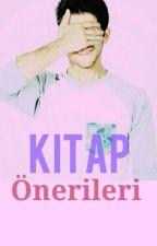 Kitap Önerileri by Hilalolipop