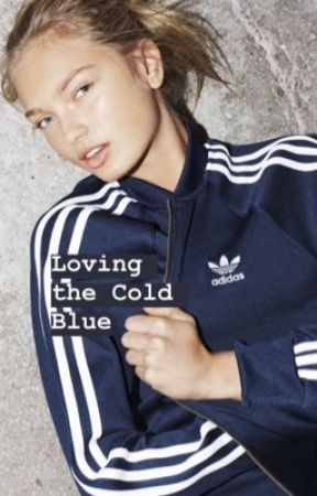 Loving The Cold Blue (GxG) by leonloves_blue