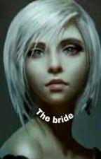 The bride (Diabolik Lovers FF) by KamiArishima