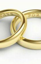 Matrimonio por conveniencia con mi jefe by hoock10