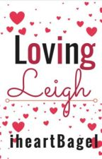 Loving Leigh by iheartBagel