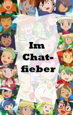 Im Chatfieber... (Pokémon) by Miyazono-Sun