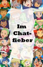 Im Chatfieber... (Pokémon) by LaurieSans