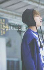 The Guitarist by taegisya