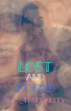 Lost and Found by _tnsreality