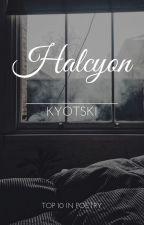 Halcyon by Kyotski