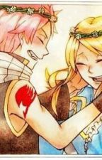 "Хвост Феи или ""Нацу и Люси жили долго и счастливо"" by Yuki_Haruno"