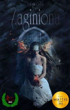 Trylogia Cadoii: Zaginiona (Księga 1 i 2) by Queen_OF_Wolves