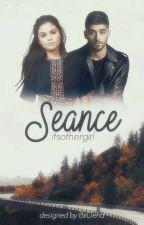 Seance//Zaylena by itsothergirl