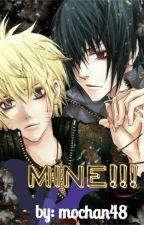 MINE!!! by mochan48