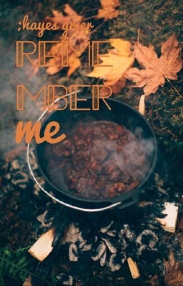 remember me ; hayes grier