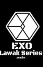 EXO Lawak Series by asli__pcy