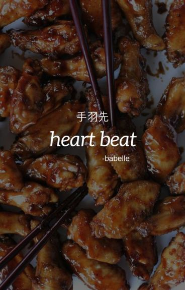 Heart Beat | Yoonmin [completed]