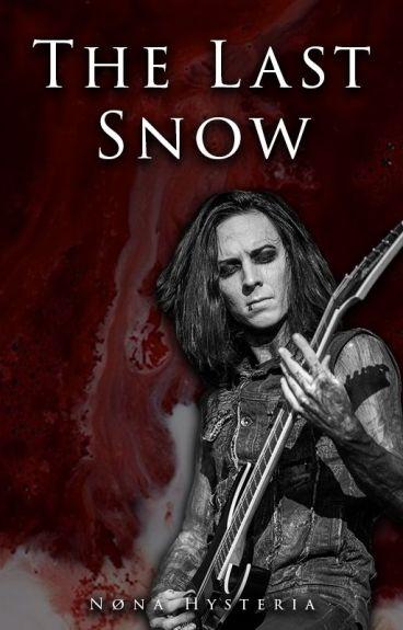 The Last Snow | Ghorror [C]