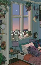 // colors // larry [revisão] by crachin