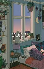 colors ♡ lou!rry by crachin