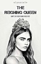 The Reigning Queen by alyzzisle
