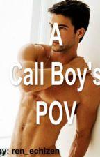 A Call Boy's POV by ren_echizen