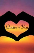 Quotes 4 You by dsr2003dsr