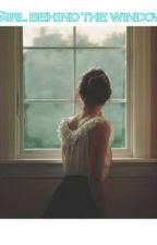 Girl behind the window by putriliana22