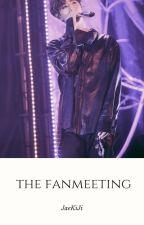 《 The Fanmeeting 》 [Mark] by JaeKiJi