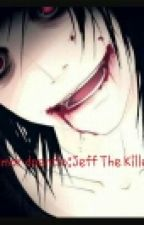 Amor doentio: Jeff the killer by carolleste