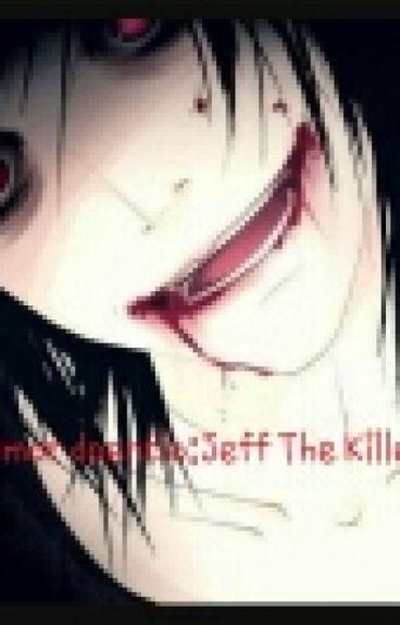Amor doentio: Jeff the killer