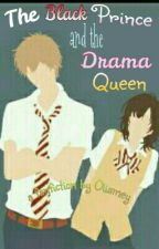 ♚The 'Black' Prince And The 'Drama' Queen♚ by oliamey