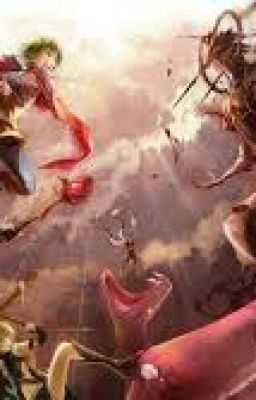 Đọc truyện [HOÀN] [12 Chòm Sao] Trận chiến 2000 năm