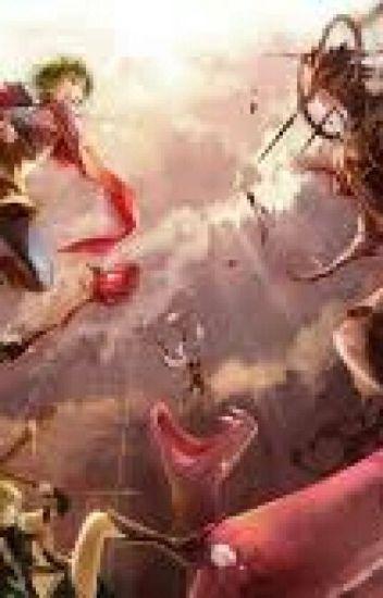 Đọc Truyện [HOÀN] [12 Chòm Sao] Trận chiến 2000 năm - Truyen4U.Net