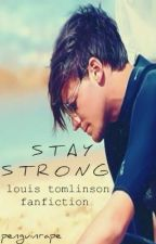 Stay Strong by penguinrape