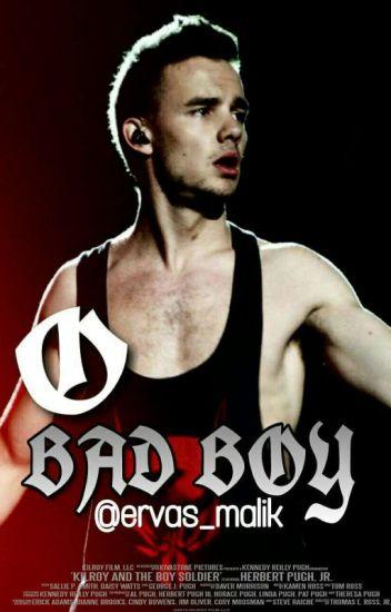 O Bad Boy ;; Ljp [ EM REVISÃO ]