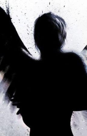La Dame en noir by Libremot
