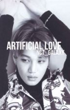 Artificial Love ➳ k. jong in by Nct_Galaxy