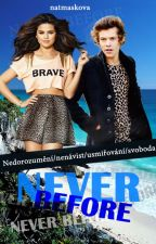 Never before - H.S. by natmaskova