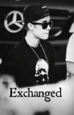 Exchanged // justin bieber by recovxry