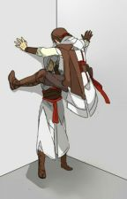 Assassins Creed Yaoi One Shots by Pyromaniac468