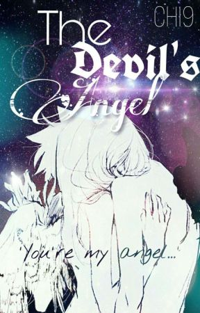 The Devil's Angel-NaLu- by CHarmaineH19